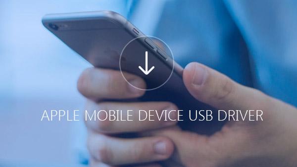 Apple Mobile Device USB Driver