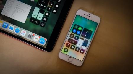 Покупки в игре на втором iOS-устройстве