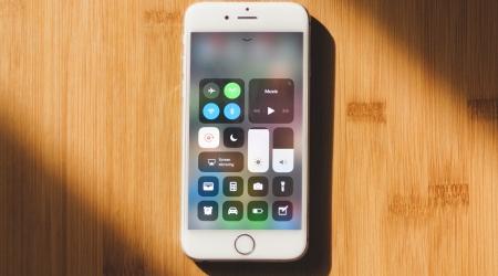 Обновление операционной системы на iOS-устройстве