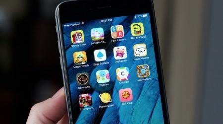 Исчезли покупки в игре на основном iOS-устройстве