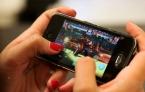 В мобильных играх отсутствует звук