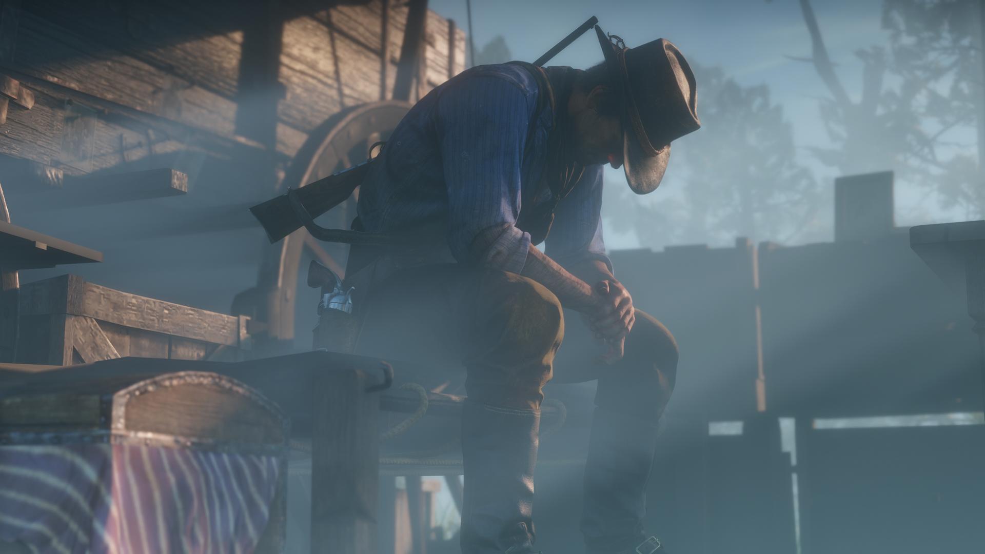 Как пройти Red Dead Redemption 2 на 100%?