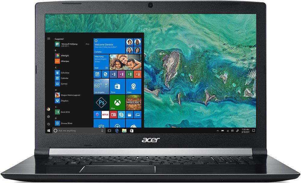 Acer Aspire A717-72G-54W4