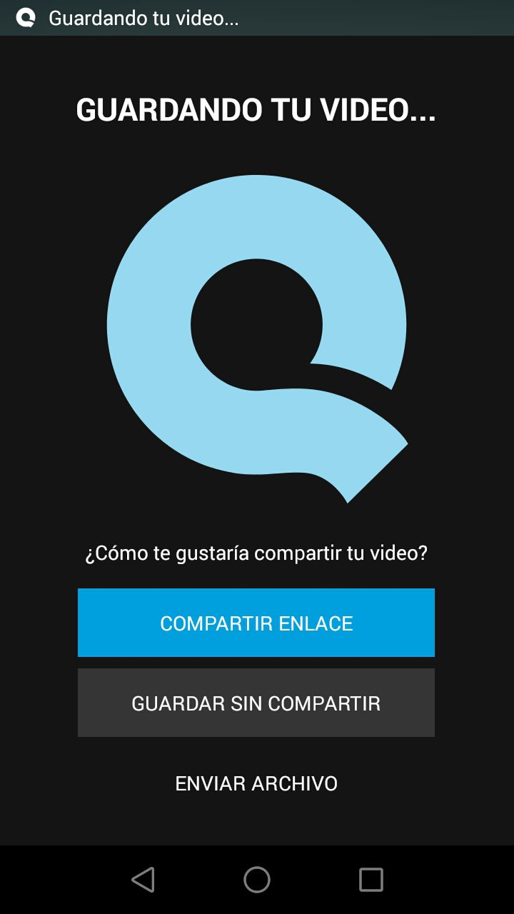Android Quik