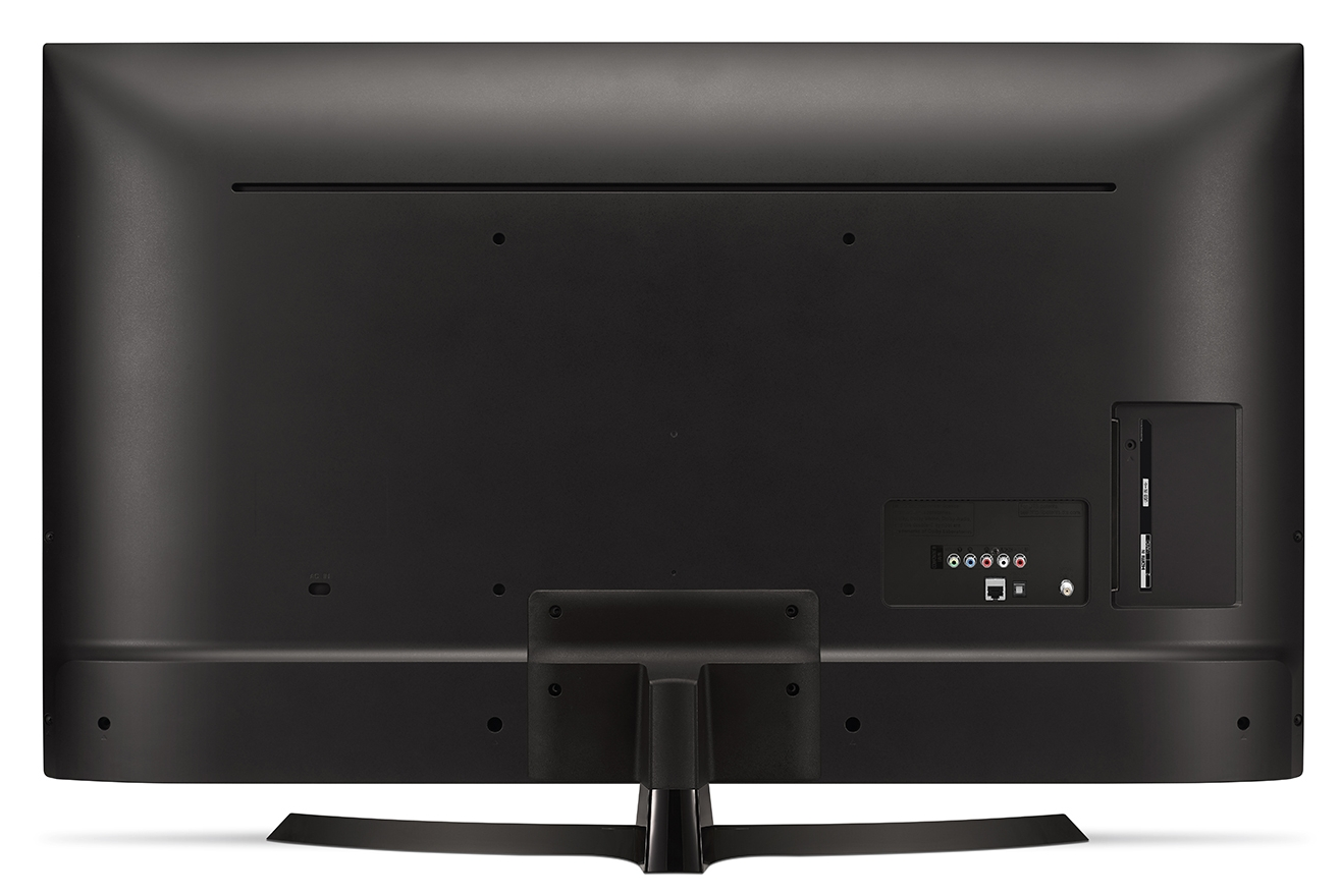 LG 43LJ595V