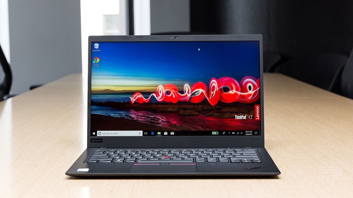 Lenovo THINKPAD X1 Carbon Ultrabook (6th Gen)