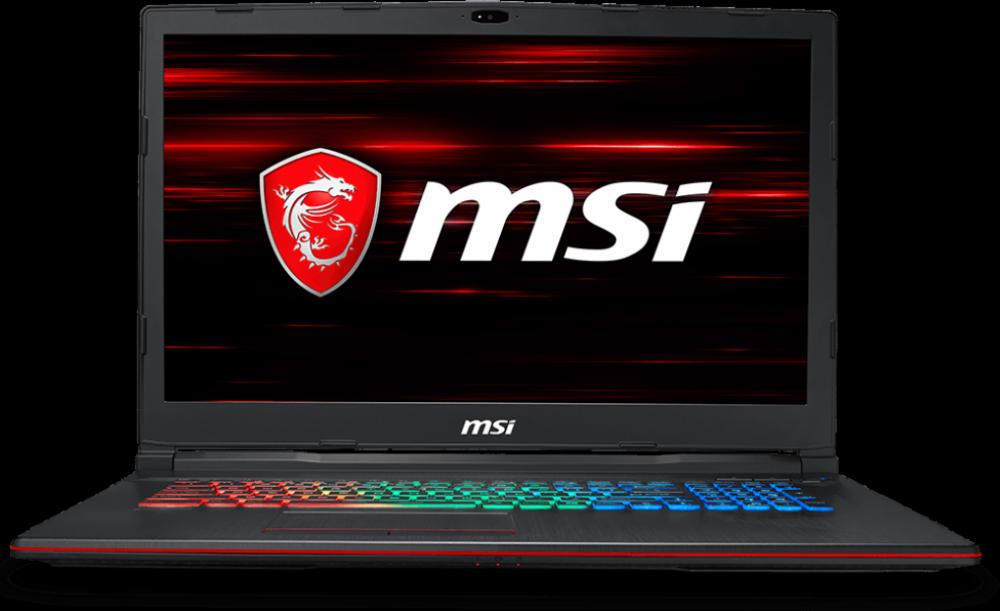 MSI GE73 (8RF-667X) Raider RGB