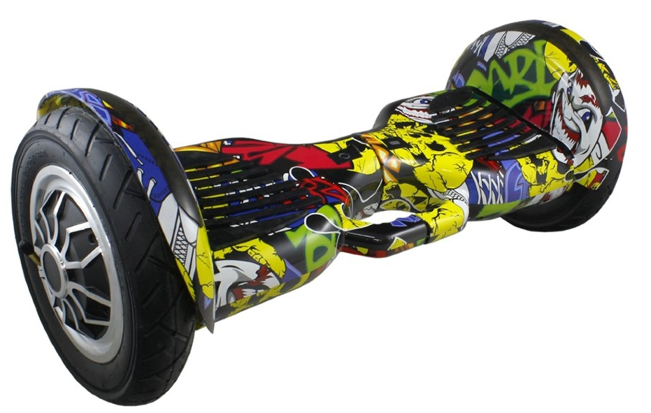 Smart Balance Wheel 10 SUV