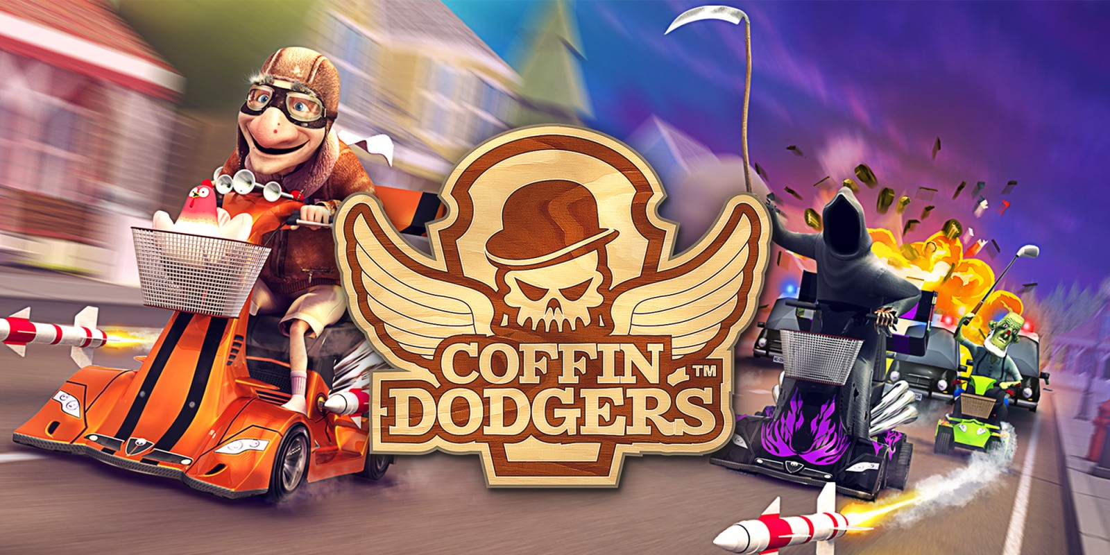 coffin dodgers xbox one