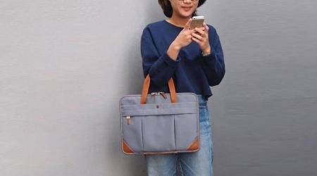 ноутбук в сумке