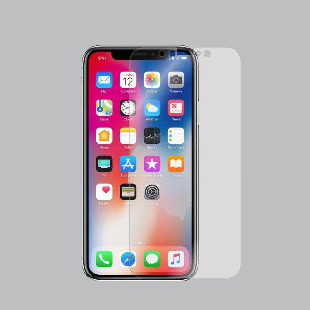 Пленка для для iPhone X