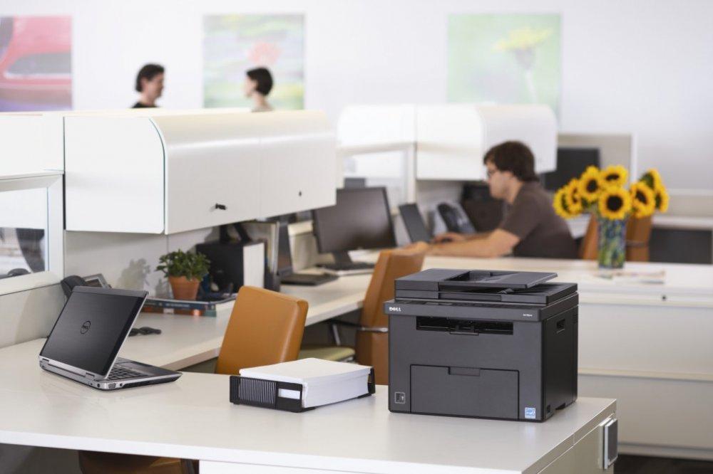 Струйные принтеры