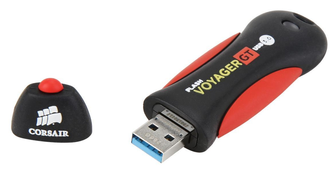 Corsair Flash Voyager GT USB 3.0