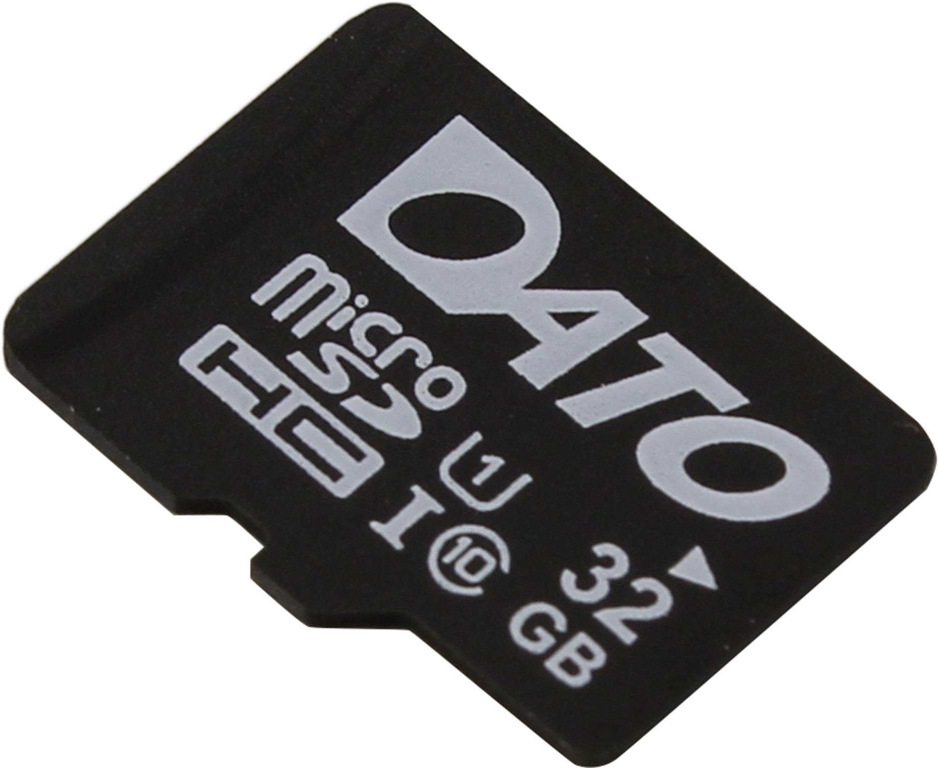 DATO microSDHC Class 10 UHS-I U1