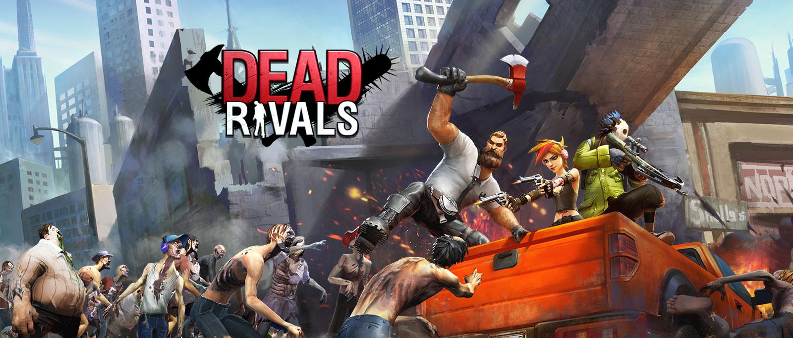 Dead Rival