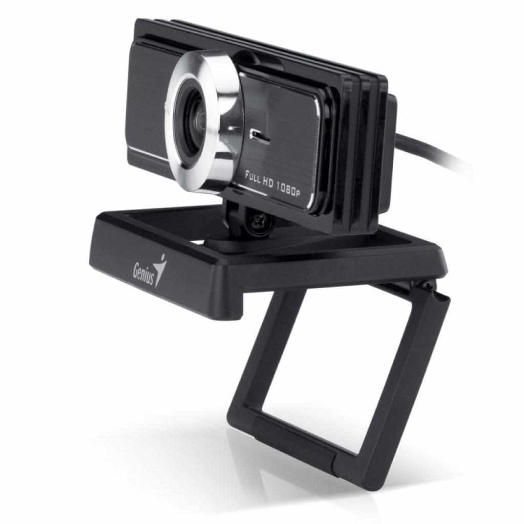 Genius Wide Cam F100