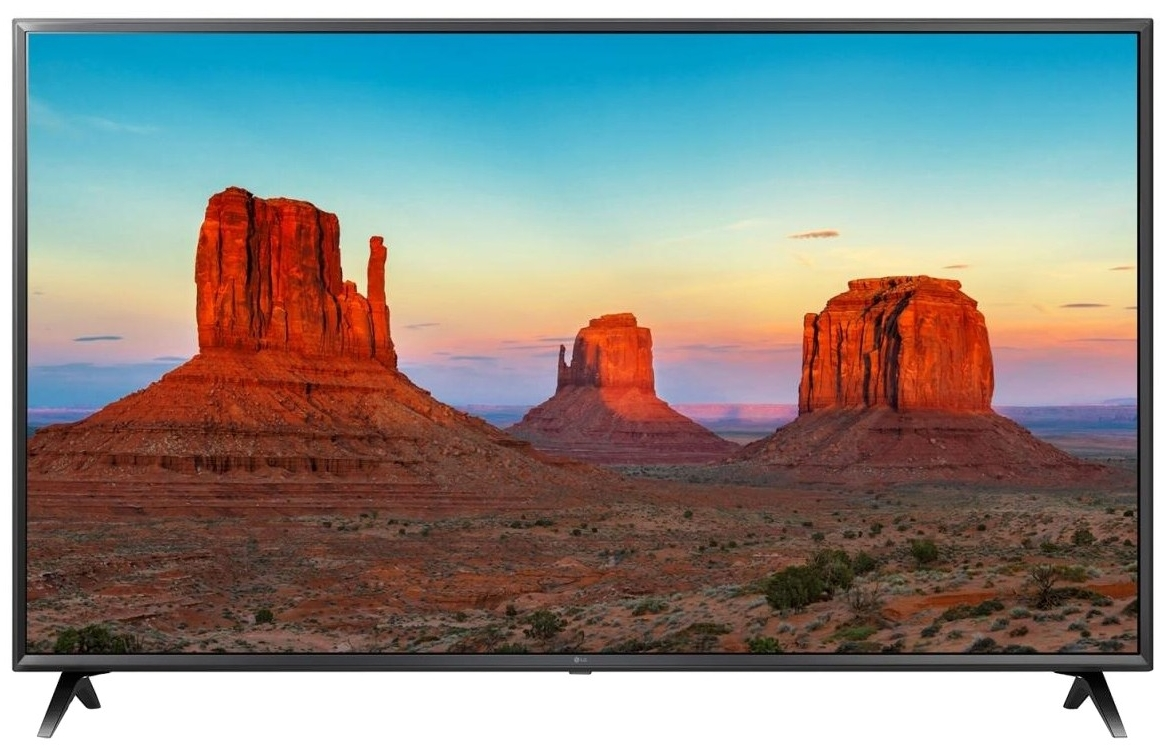 LG UK6300 (49UK6300)