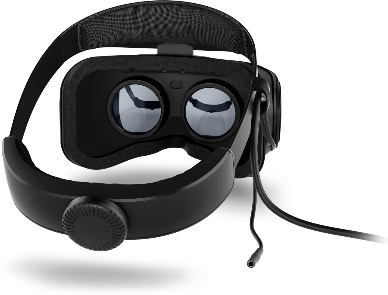Lenovo Explorer Windows Mixed Reality Headset