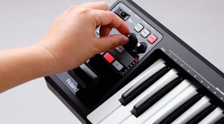 Миди клавиатура