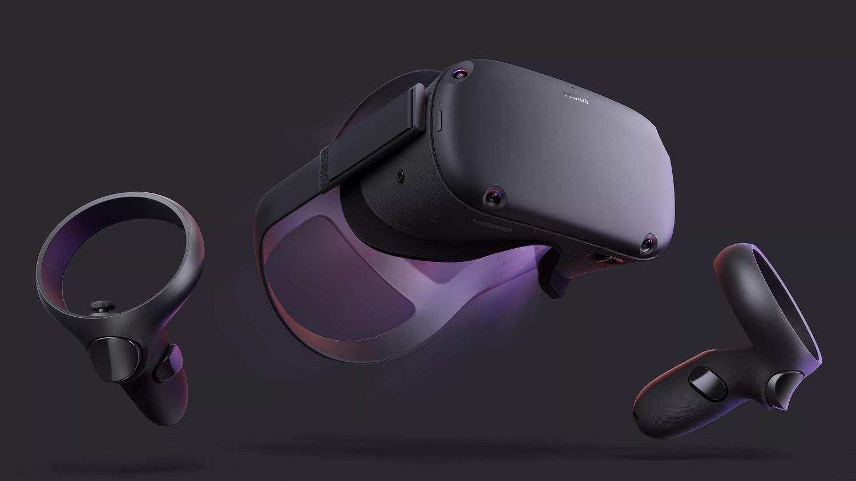 Oculus Quest 64 GB