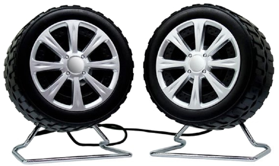 Perfeo Wheels