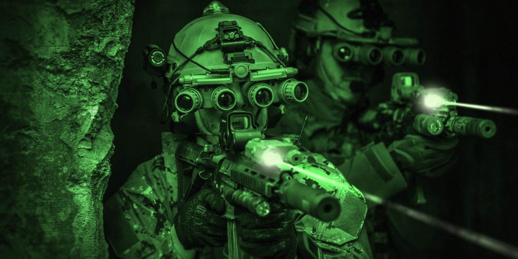 Как выбрать прицел ночного видения: 15 советов