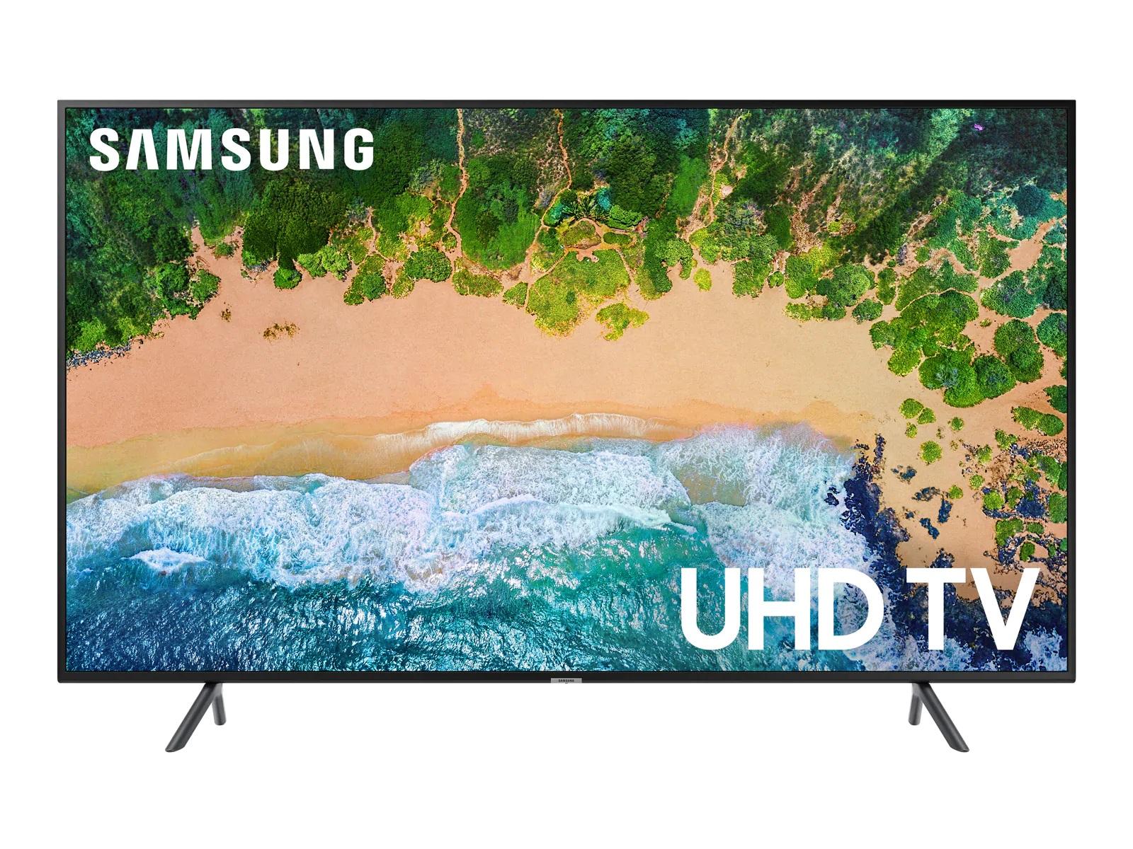 Samsung NU7100 (UE65NU7100U)