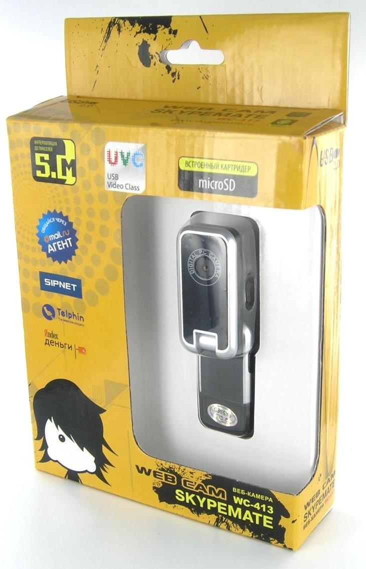 Skype Mate WC-413