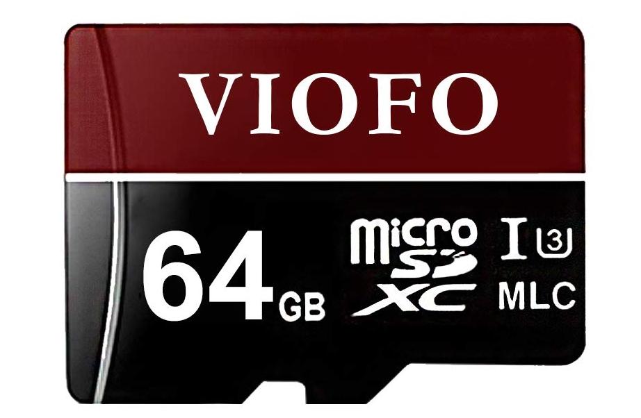 VIOFO Professional High Endurance microSDHC UHS-3