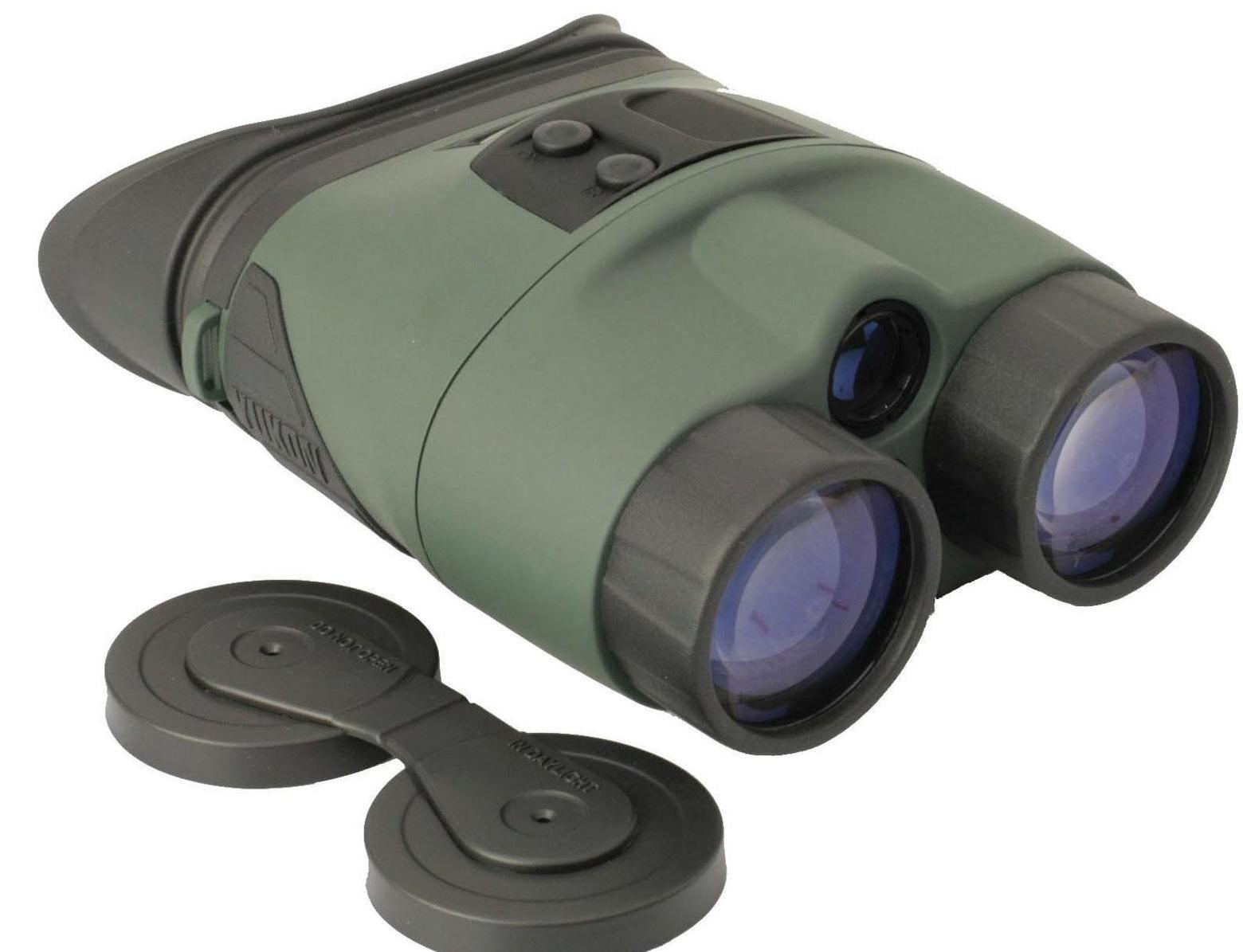 Yukon Tracker 3x42