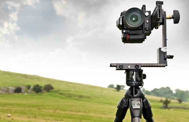 Обзор лучших напольных штативов для фотоаппаратов в 2019 году