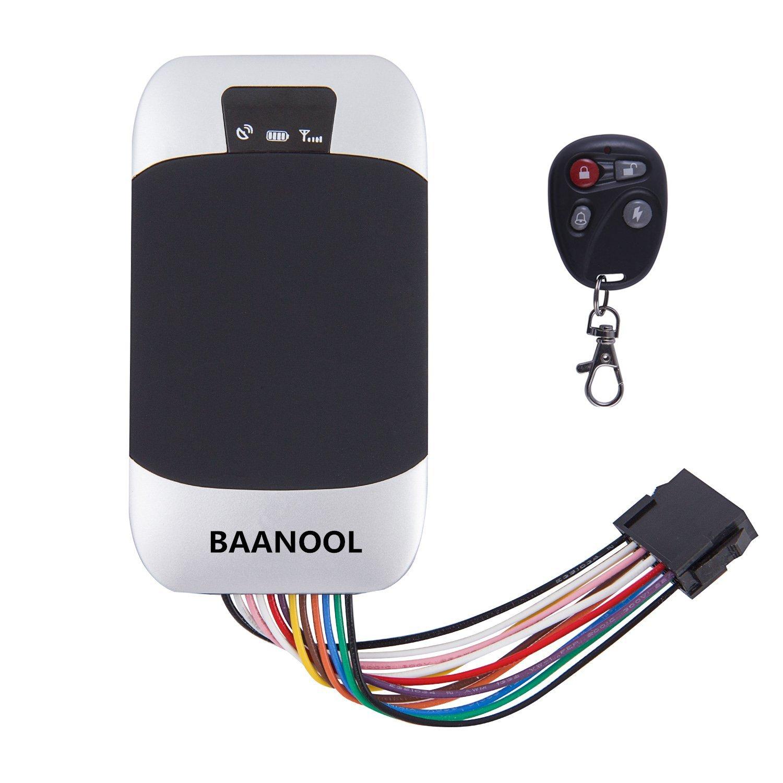 BAANOOL GPS303G