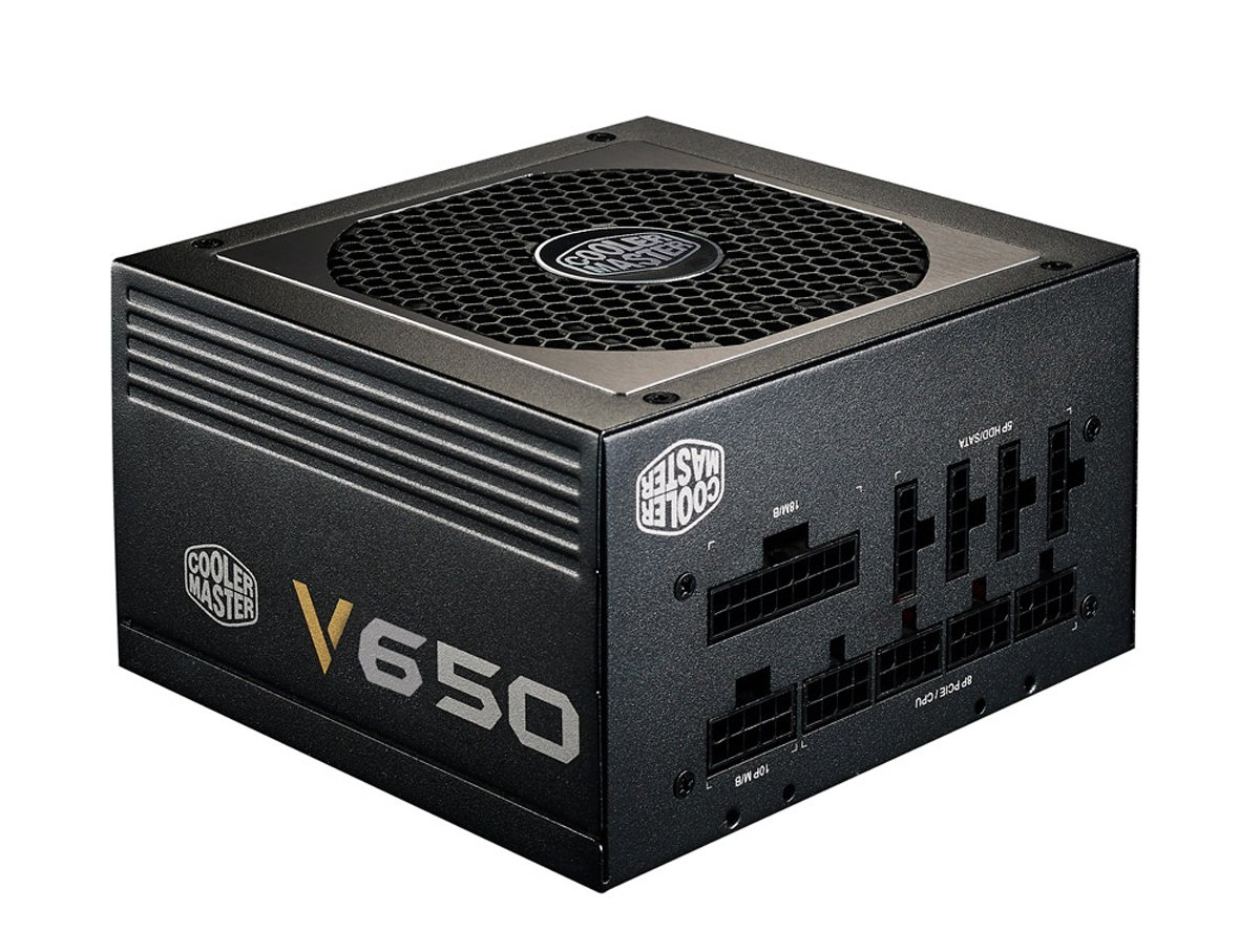 Cooler Master V650 Modular 650W