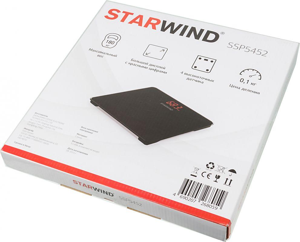 Starwind SSP5452