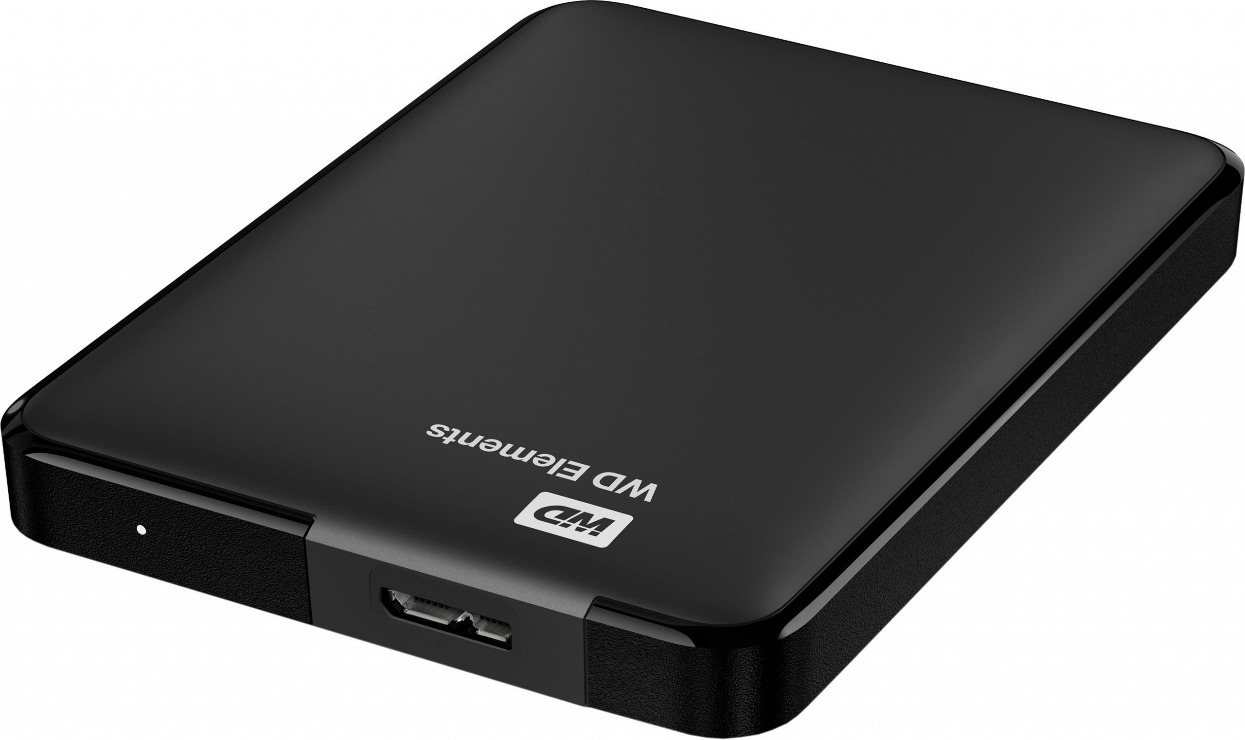 "WD 2.5"" USB3.0 ELEMENTS"