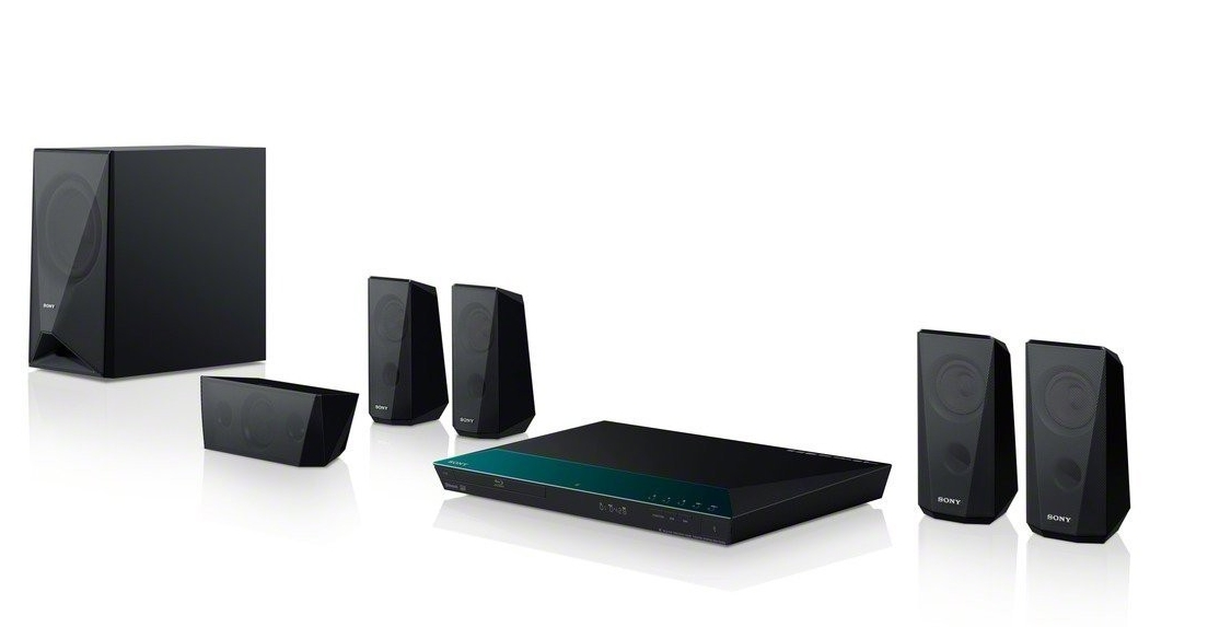 Sony BDV-E3100