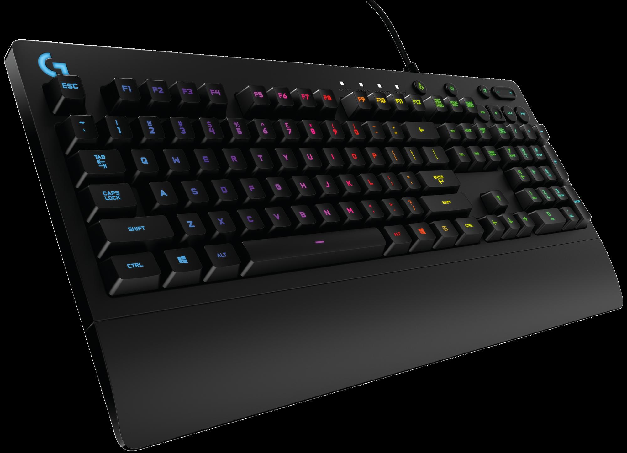 Logitech G G213 Prodigy RGB