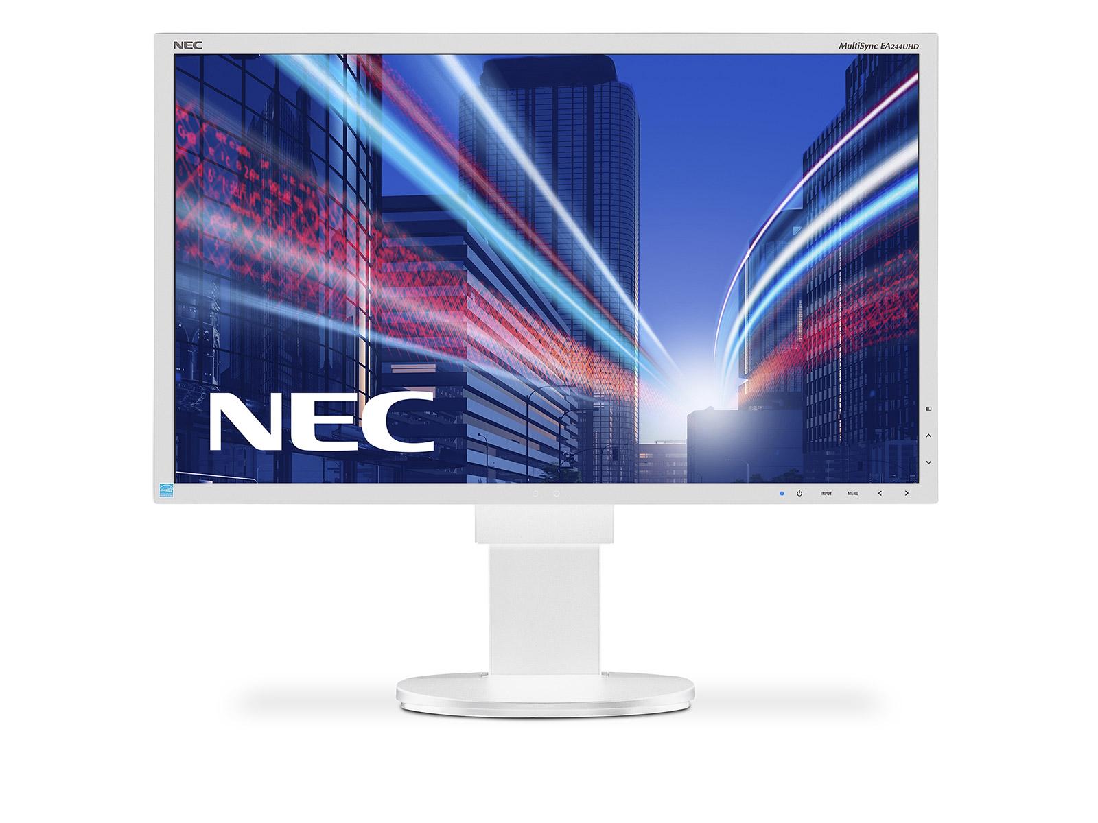 NEC MultiSync EA241WU