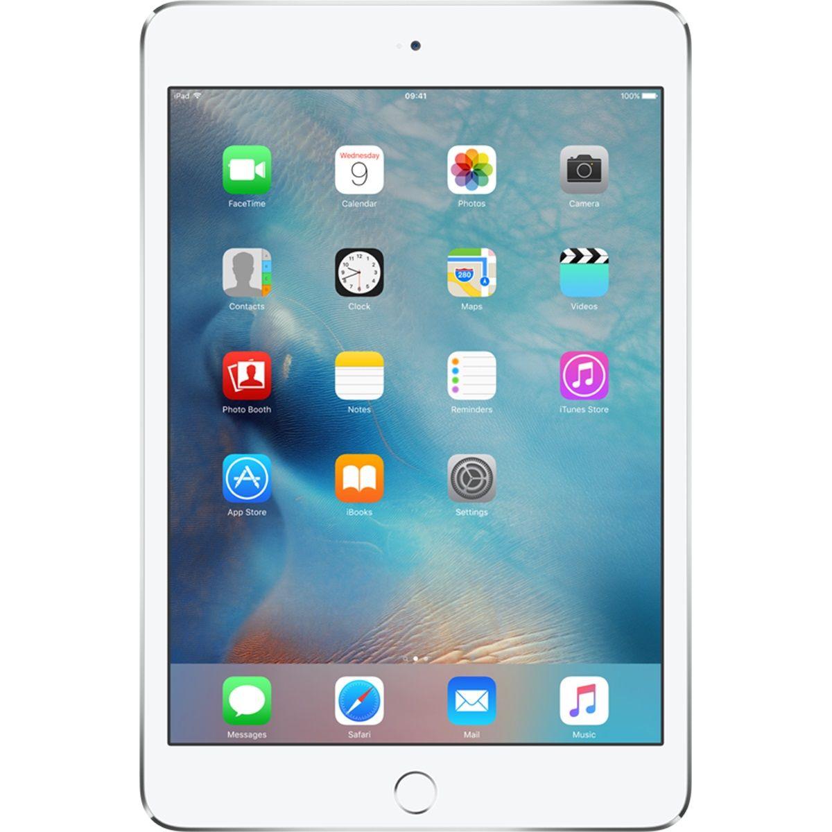 Apple iPad mini 4 16 Gb Wi- Fi + Cellular