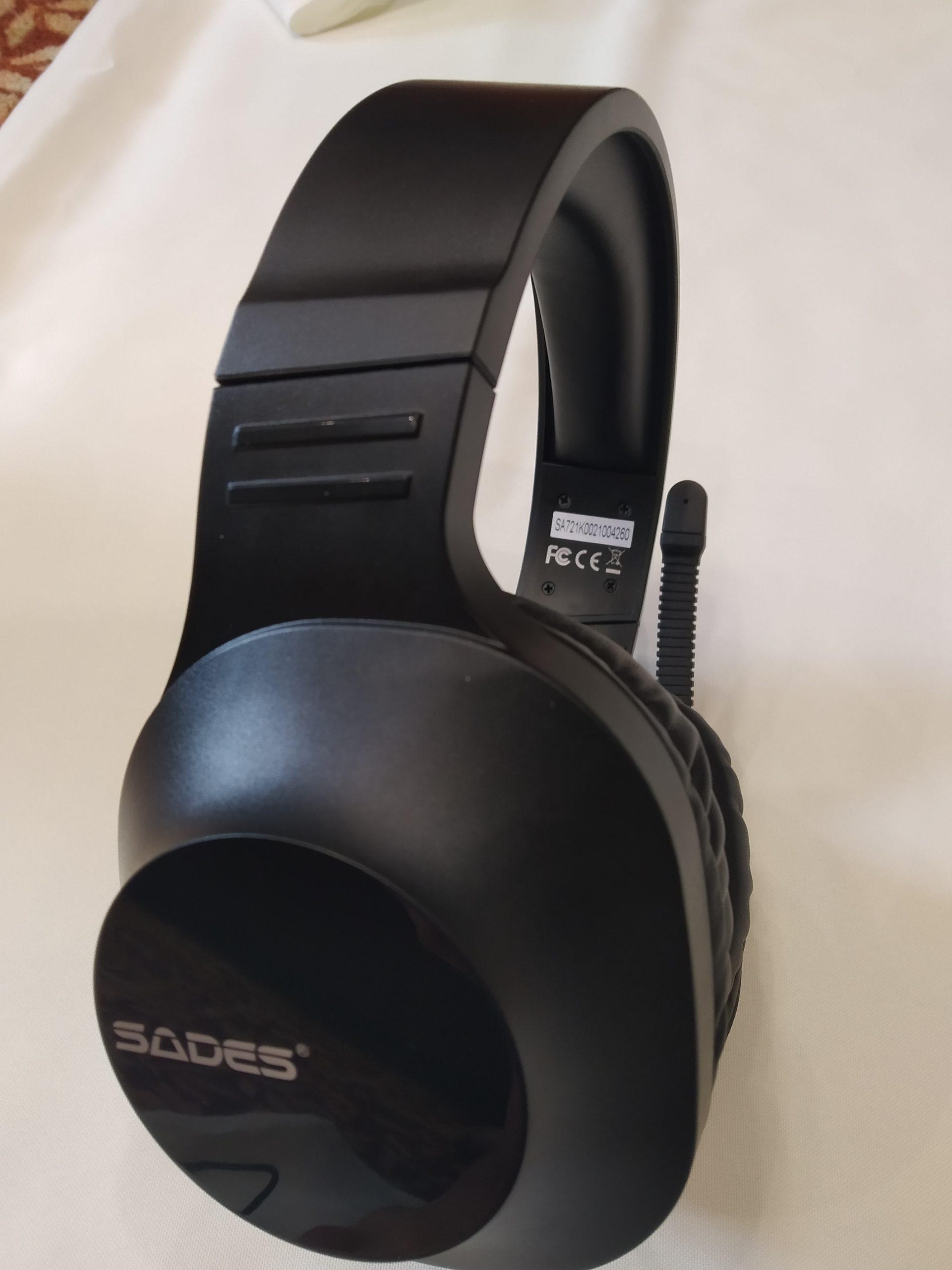 Sades SA-721 Spirits