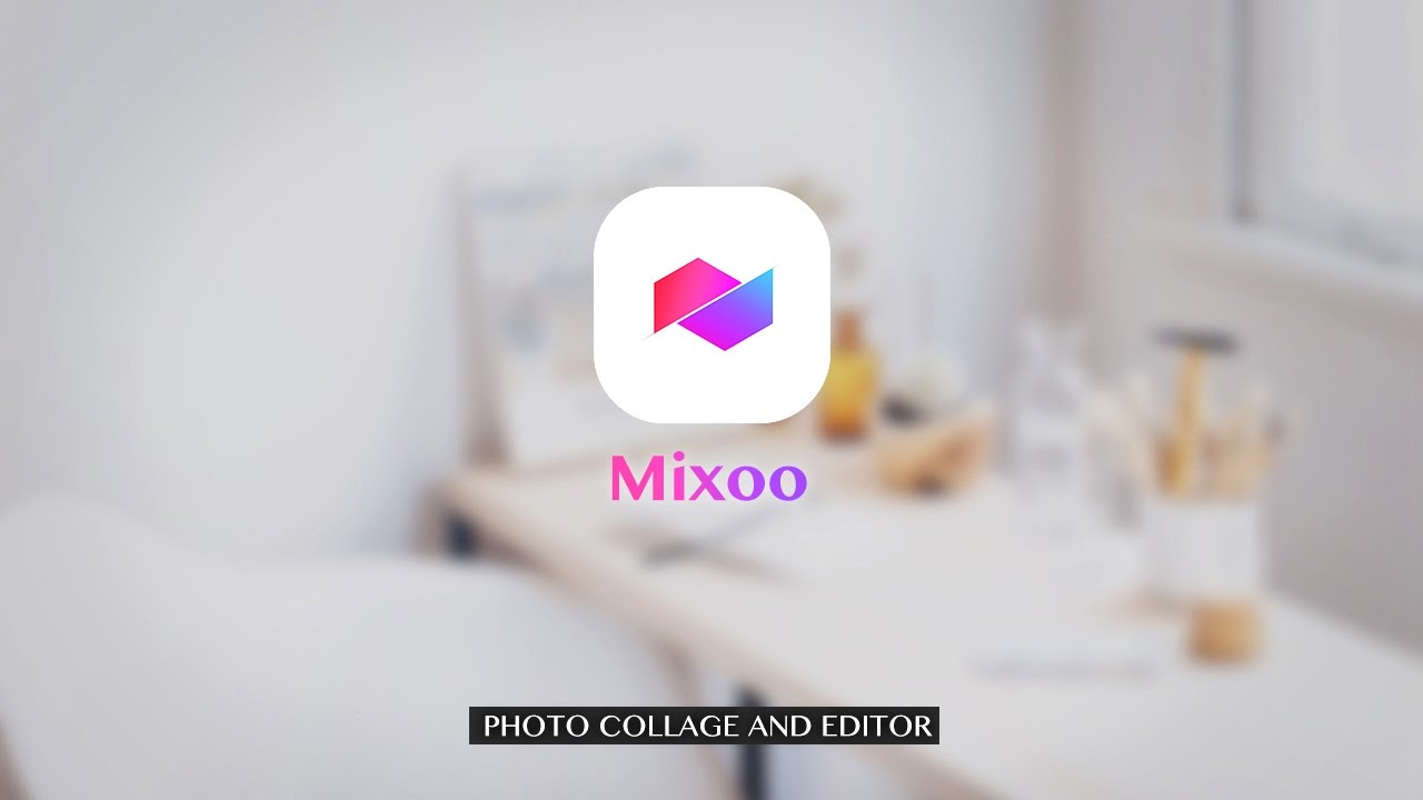 Mixoo
