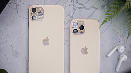 тест производительности iphone 12 pro