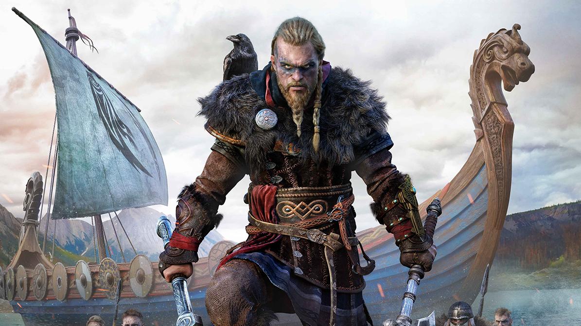 системные требования к Assassin's Creed Valhalla