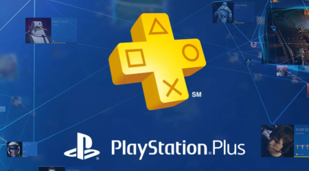 PlayStation Plus ноябрь