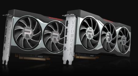Radeon RX 6000 в тестах обошли RTX 3000