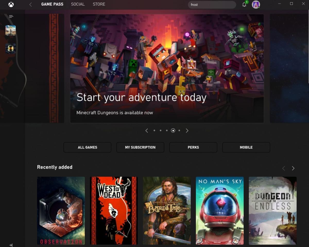 Бесплатные игры EA в Xbox Game Pass