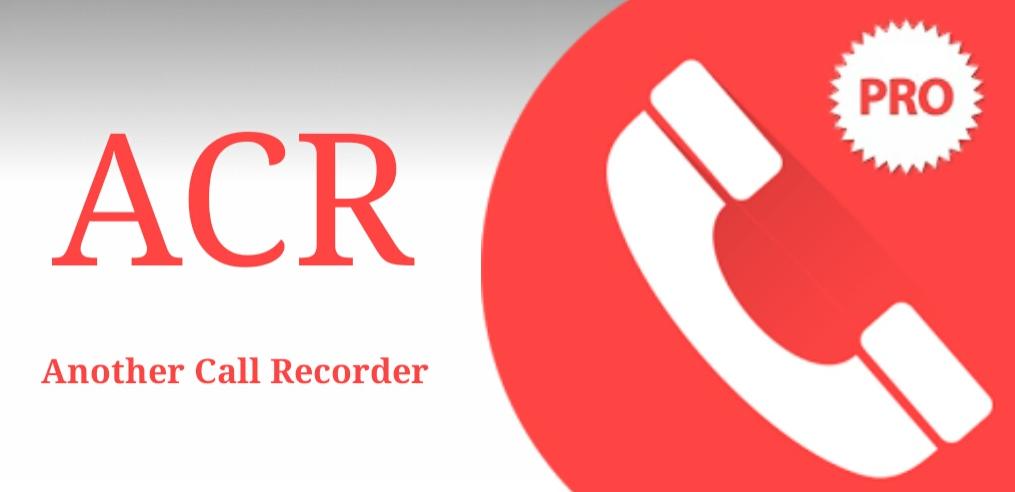 AnotherCallRecorder(ACR)