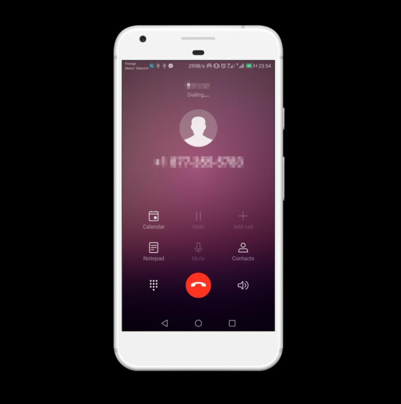 Voice Call Recorder