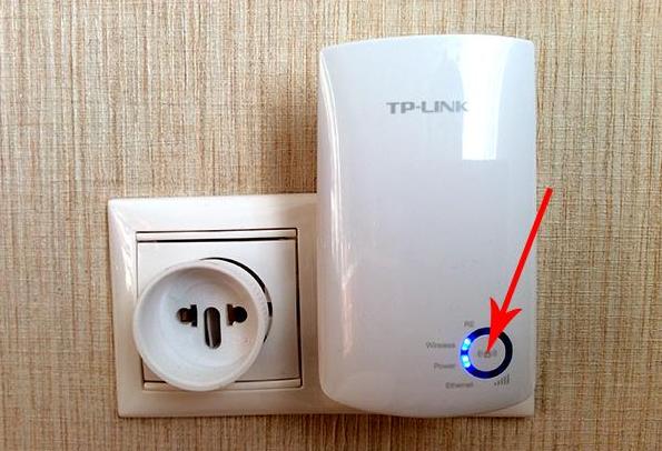 как подключить усилитель wi-fi