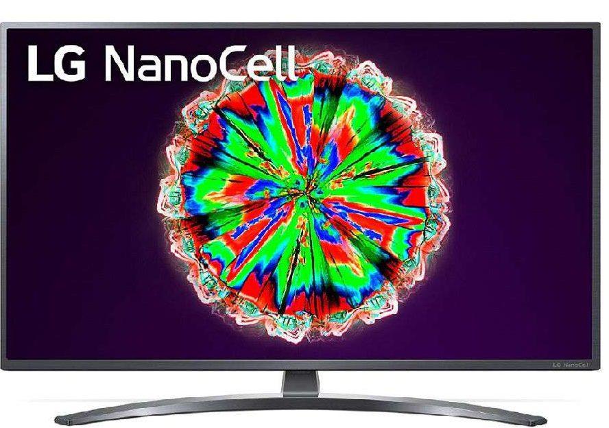 NanoCell LG 55NANO796NF